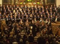 Das Weihnachtsoratorium von J.S. Bach