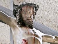 Karfreitagsliturgie (mitgestaltet vom Bichler Kirchenchor)