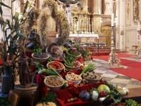 Festgottesdienst zum Erntedankfest