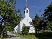 Hl. Messe zum Patrozinium