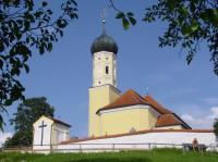 Festgottesdienst zum Patrozinium des Hl. Georgs