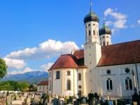 Hl. Messe für die Verstorbenen anlässlich des Kirchweihfestes