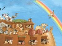 Kinderbibelwochen-Gottesdienst