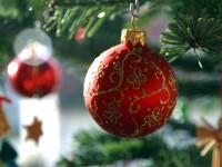 Festgottesdienst zum 1. Weihnachtsfeiertag
