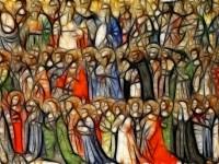 Festgottesdienst zu Allerheiligen