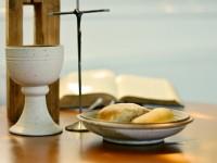 """Gesprächsabend """"Eucharistie - Zeichen der Nähe Gottes"""""""
