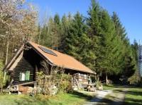 Bergmesse an der Bichler Hütte