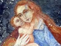 Maiandacht mit den Erstkommunionkindern