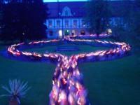 Festmesse zum Maria-Hilf-Fest mit Lichterprozession