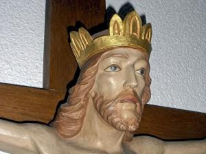 Festgottesdienst zum Christkönigsfest
