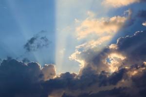 Open-Air-Gottesdienst für Familien - Dem Himmel ganz nah!