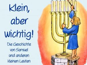 Kinderbibelwoche in Benediktbeuern