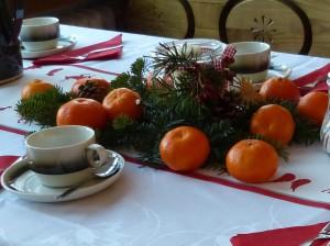 Seniorennachmittag: Adventsfeier
