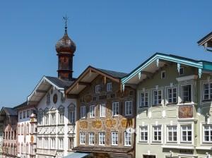 Nachmittagsausflug nach Bad Tölz