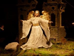 """Lesung """"Heilige Nacht"""" von Ludwig Thoma"""