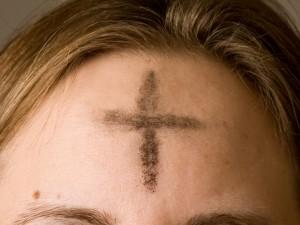 Hl. Messe mit Auflegung des Aschenkreuzes