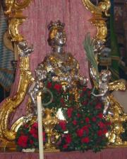 Das Anastasia-Reliquiar